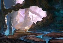 O : Ziongalkur - Spiritus lands.