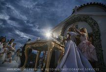 Wedding Photographer Thessaloniki / Photos from an Elegant romantic wedding