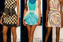 Project Runway Favorite pieces
