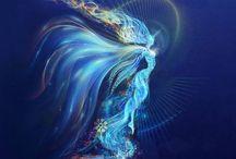 Spirituality / by Dandy Reiner