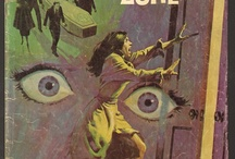 Retro & Pulp / #Retro, #Vintage, and #Antique books, comics, and movies. Hardboiled and horror mostly.
