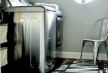 laundry / by Teresa Edison