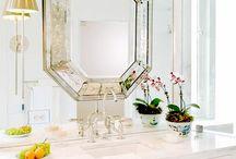 Decoration: Beautiful Boudoir