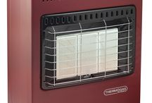 Gas heaters / Thermogas Pitsos
