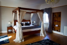 Bridal Suite / Our beautiful Bridal Suite & it's all yours.