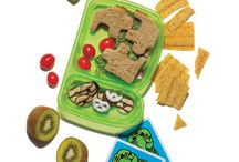Lunch Box Ideas for Toddlers