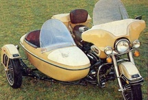 Harley Davidson / http://bikesevolution.com/Harley-Davidson/