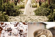 Wedding inspiration / Ideas and dresses for the big day