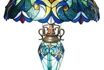 Tiffany - / luminaires / by tournette