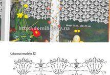 cortinas,manteles y demás