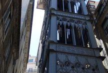 Lisboa / Rincones de la capital de Portugal
