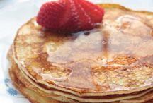 Breakfast / Pancakes