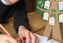 mes Loisirs Créatifs / avec les kits Pirouette Cacahouète, les enfants pourront se fabriquer leurs jouets ! Made in France, design, éducatifs et respectueux de notre environnement.