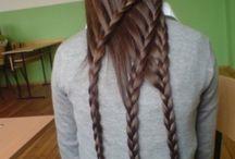 Haj,Hair