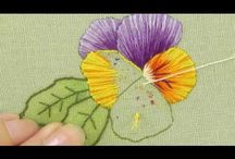 broderie video