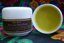 Alba Rosa Skincare