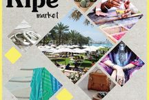 The Ripe Market in Le Meridien Mina Seyahi 2016 / The Ripe Market's new exciting market at Le Meridien Mina Seyahi Hotel grounds in Dubai Marina every Wednesday from 12th October 2016 2pm-9pm. Set at the idyllic Mina Seyahi Amphitheatre by the sea, Ripe Market will take your eyes and your taste buds on a journey to local produce paradise, artisan crafts and entertainment. The Mina Seyahi culinary team will also offer a variety of food options including Buns & Cows burger truck!