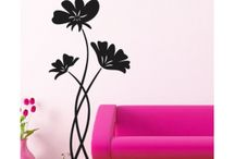 Nature / Kakshyaachitra - Manufacturers and dealers of wall decals in India