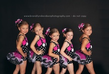 POSING {Dance Groups} / Stunning dance photos professional and aspiring dancers including ballet, jazz, lyrical and hip hop.  Style and posing  inspiration for Monica Hahn Photography studios