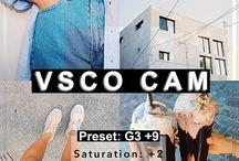 Vsco Camera