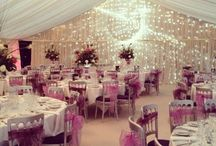 marquee set ups