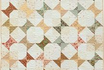 Spool Quilts