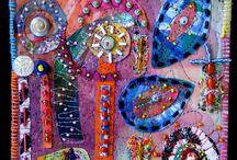 Artes textiles