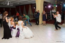 Nunta Georgiana si Mihai / Nunta Georgiana si Mihai la Cristal Events Breaza, Andrei Racu Music formatie nuntam, botez, evenimente Bucuresti. www.andreiracuband.ro