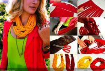 DIY Kleidung und Accessoires / Accessoires und Kleidung