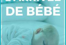 Bébé claire