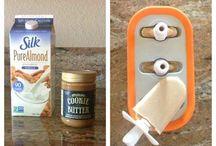 zoku popsicle recipes