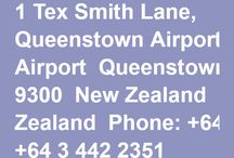 Contact/Book Air Milford / Air Milford Contact Details and Bookings Information