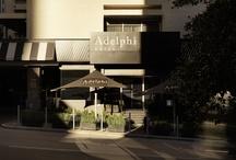 Adelphi Grill - Professional Photos