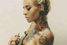 G Tattoos