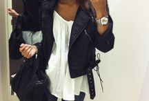 Fashion / My Style / by Missy Fox