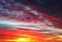 Fotografía cielos / Cielos
