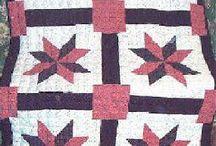 Gehaakte quilts