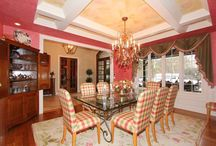 Dining Rooms / by Sibcy Cline Realtors