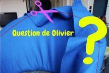 RÉPONSES À VOS QUESTIONS!!