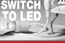 LED / Do it NOW! #SwitchToLED  http://hubs.ly/H07HQXs0