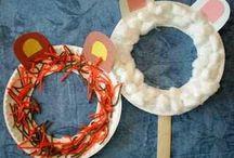 Teddy Bear Topic – Teaching Ideas – Activities – Art & Crafts for Children