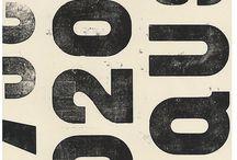 Letterpresses