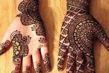 Bridal hennaaa