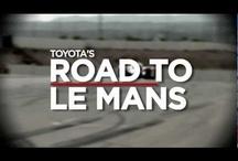 Toyota Racing / by Toyota USA