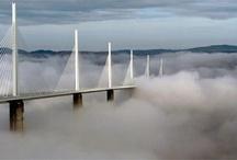 Bridges / by Hikia Dixon