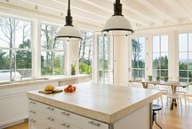 Beautiful Spaces / Architecture, Interiors & Landscapes that inspire me...spaces to live in