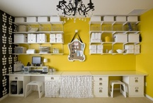 Basement Ideas / by Shannon Crain