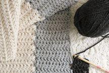 crochety-knit