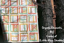 Modern Quilt Design and Projects / by Elizabeth Lowe