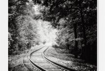 Black and White Photography / Black and white photography by Lisa Russo Fine Art.